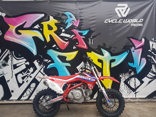moto beta rr 50 4t kinder automatica niños promo hasta 10/11