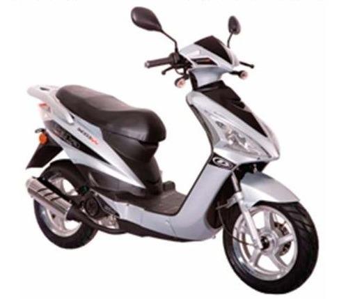 moto beta scooby 80 scooter 2017 okm el parche