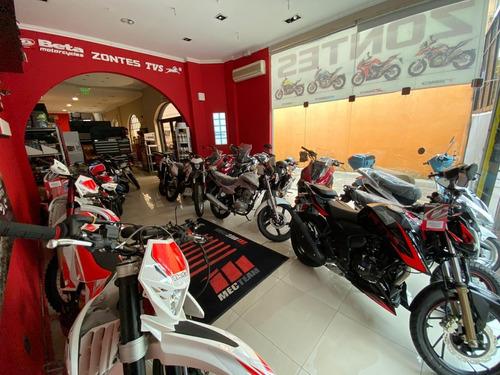 moto beta tempo 150 luxe 0km mec-team