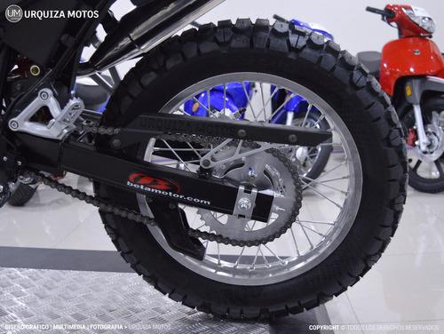 moto beta tr 2.5 250 hasta 30 cuotas 0km urquiza motos
