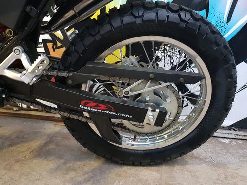 moto beta tr  250 0km 2018 enduro stock ya al 7/12