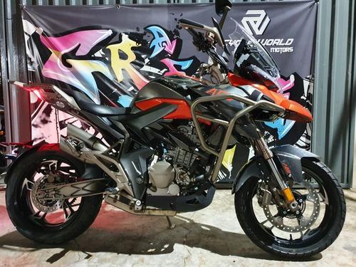 moto beta zontes 310 t 2020 0km 35 hp 150kg al 25/5