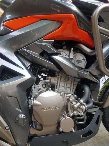 moto beta zontes 310 t2  rayo tft  full 0km  baul extensible