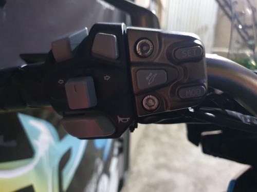 moto beta zontes 310 t2 tft rayos 0km con accesorios 19/11