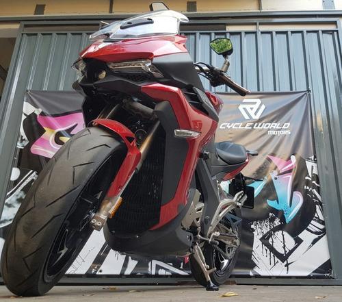moto beta zontes 310 x 0km 2019 llévala hasta el 19/7