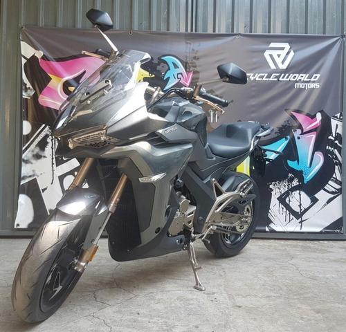 moto beta zontes 310 x  0km 2019 ya stock 14/4