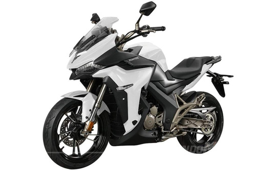 moto beta zontes 310 x 0km naked