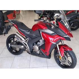 Moto Beta Zontes 310 X Usada Muy Buena !!