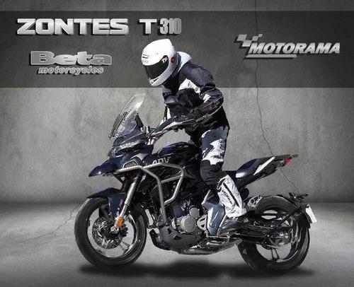 moto beta zontes t310