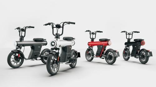 moto-bici  electrica zbote de sunra
