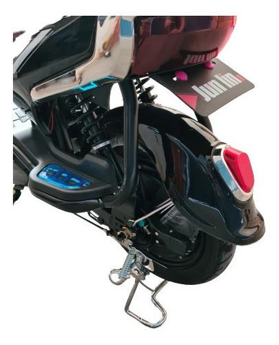 moto bicicleta electrica motor 350w / bateria 48v 12h