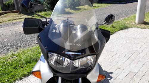 moto big trail honda xl varadero 1000
