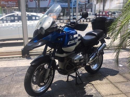 moto bmw 1150 gs