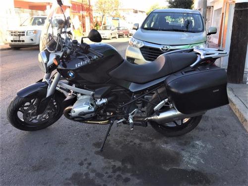 moto bmw 2010-r1200r