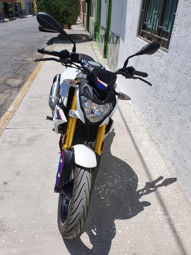 moto bmw 310r