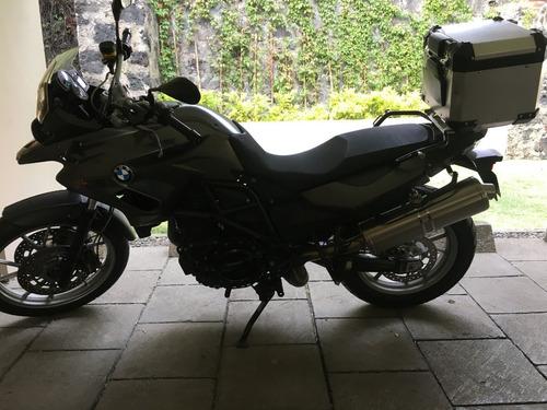 moto bmw 700
