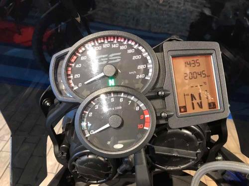 moto bmw 800gs