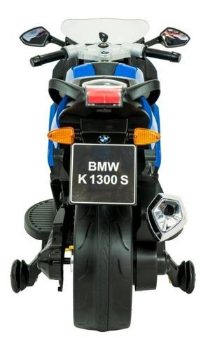 moto bmw a bateria 12v infantil bebitos