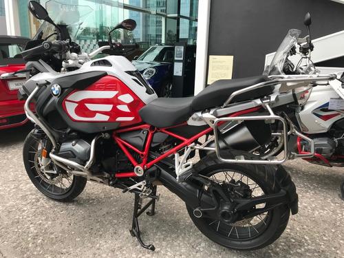 moto bmw adventure