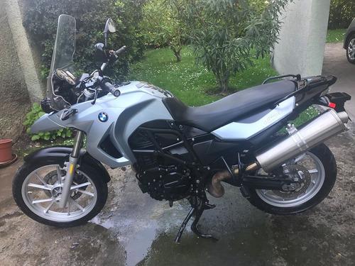 moto bmw f650 gs twin 800 cc