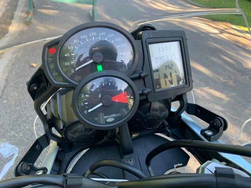moto bmw f650gs bicilindrica 36300 kms impecable estado