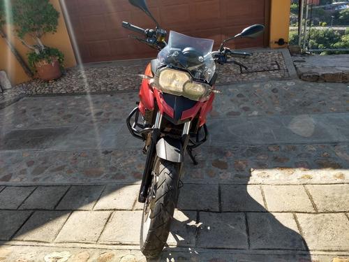 moto bmw f700 gs motor 800cc