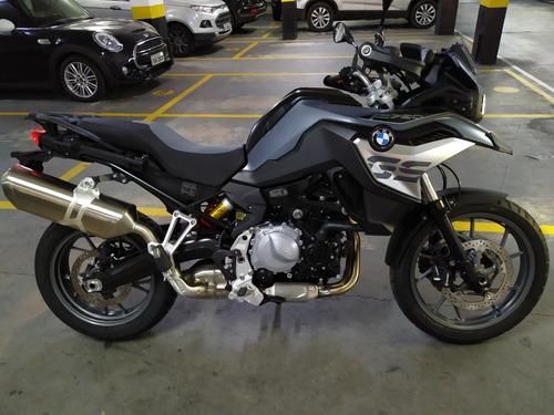 moto bmw f750 gs premium
