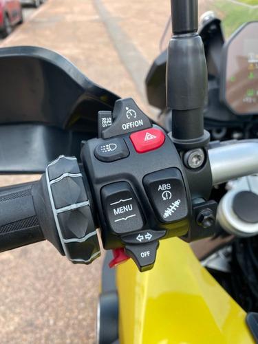moto bmw f750gs