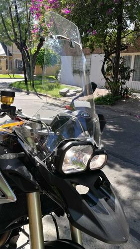 moto bmw f800 gs 2017 euro 4 2da mano bm
