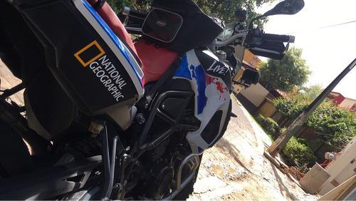 moto bmw f800gs
