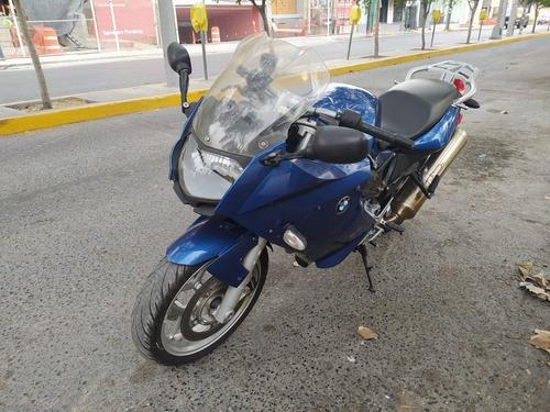 moto bmw f800st 2008