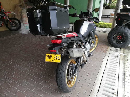 moto bmw f850