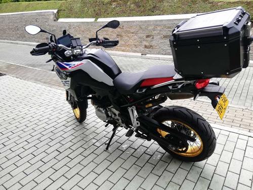 moto bmw f850 gs premium modelo 2019