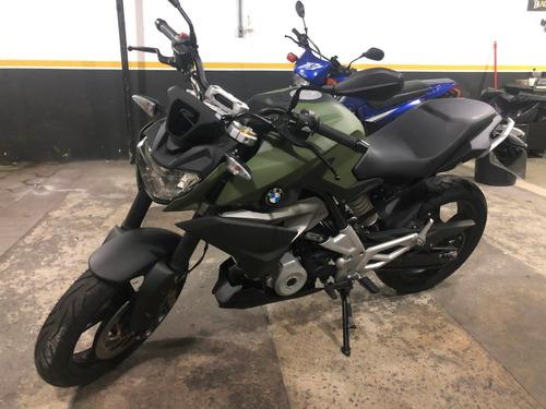 moto bmw g 310 r 2018/2019 único dono