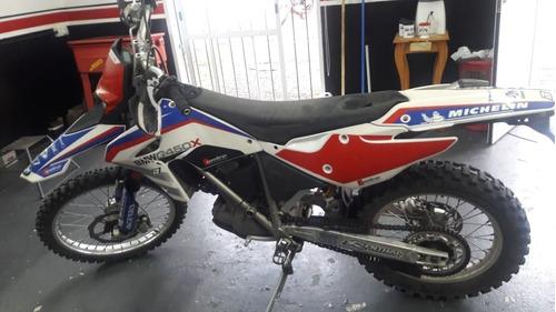 moto bmw g 450 x