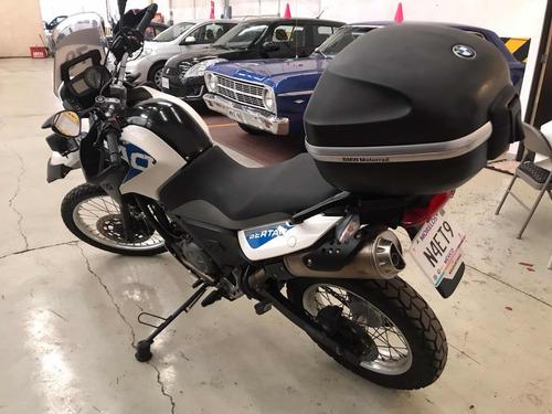 moto bmw g 650 2013