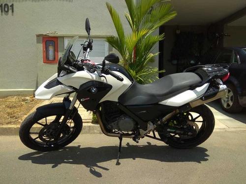 moto bmw g 650 gs, g650gs, 2014, motorrad, 650cc, bajos kms