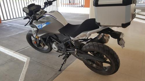 moto bmw, g310