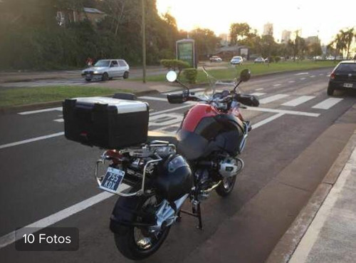 moto bmw gs 1200 r adv. vendo o permuto  x camioneta