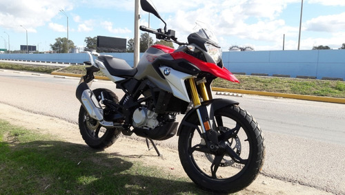 moto bmw gs 310 excelente estado