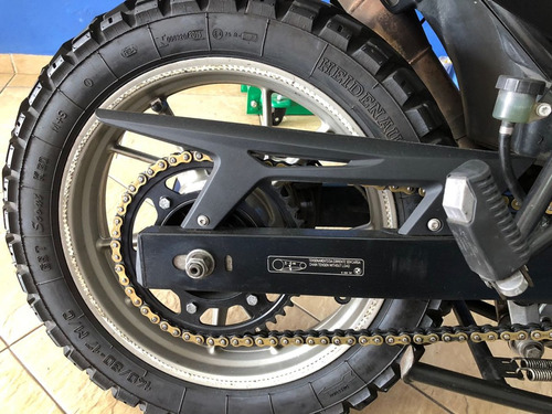 moto bmw gs 650 à venda