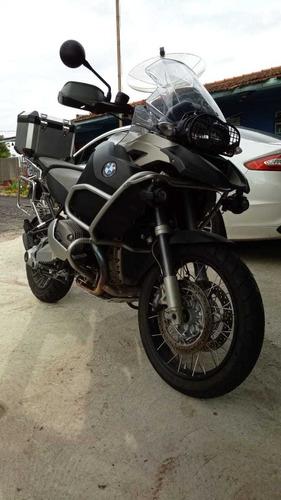 moto bmw gs adventure 1200cc
