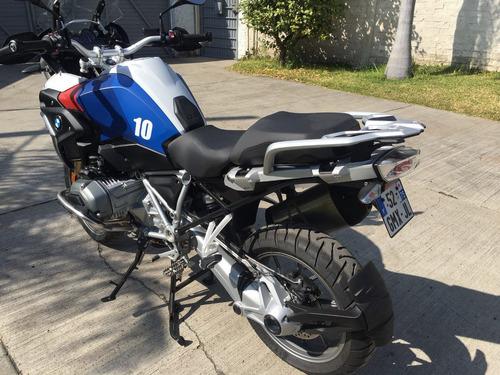 moto bmw gs1200 2018