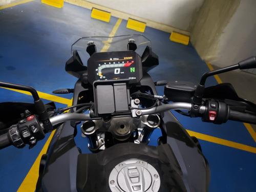 moto bmw gs750 excelente estado