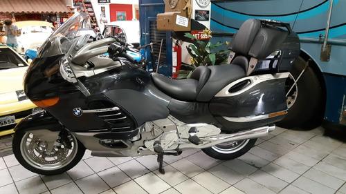 moto bmw k 1200 lt 2006 bx / km /troco por veiculos antigos