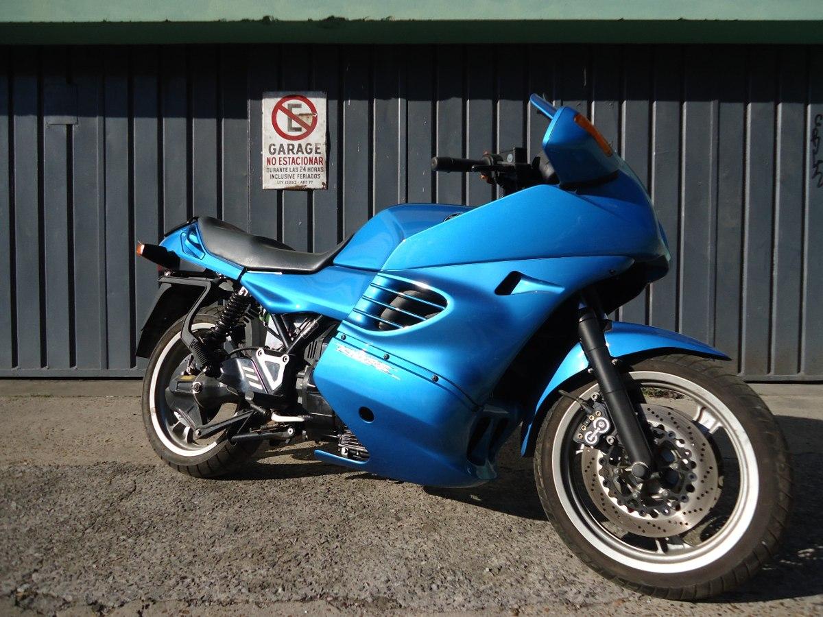 Moto Bmw K1100 Rs U S 12 000 En Mercado Libre