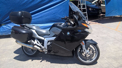 moto bmw k1200 gt 2007 $118,000.00