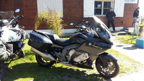 moto bmw k1600 gt 2014 vendo o permuto por año/17 en adelant