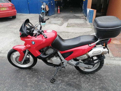 moto bmw modelo 1995