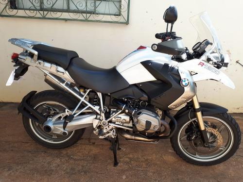 moto bmw r 1200 gs 2011/2012